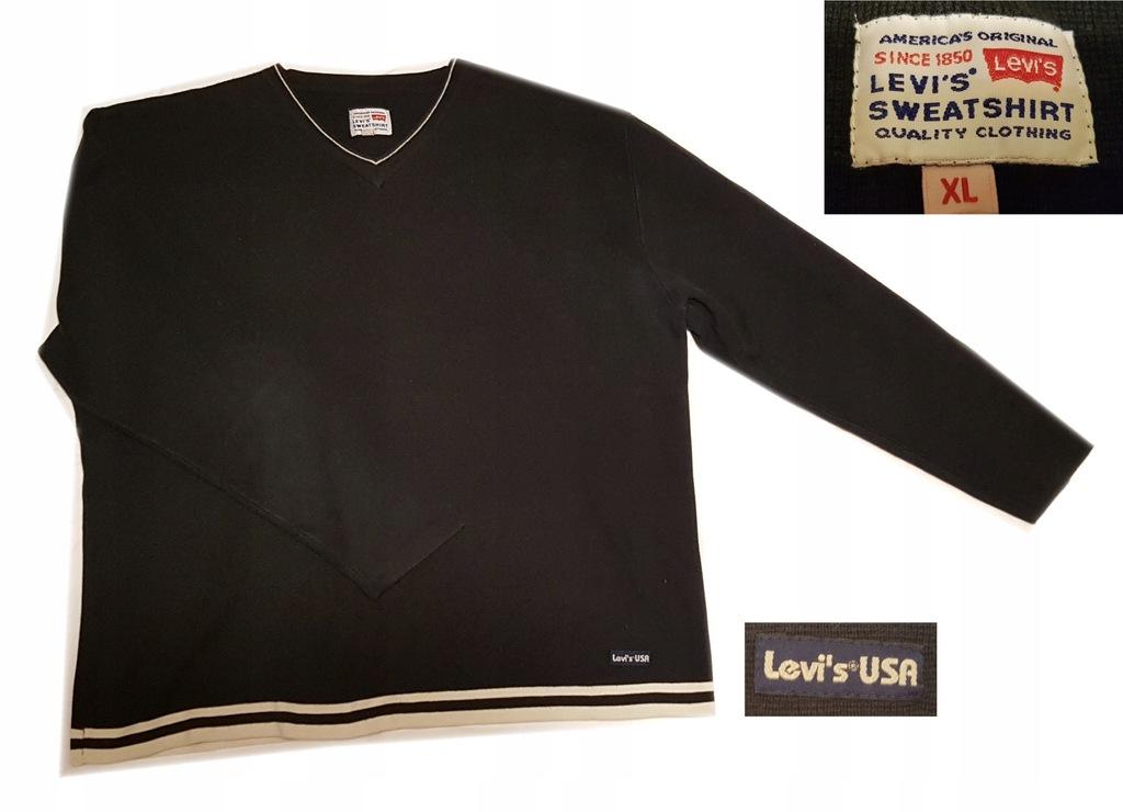 Sweter Levis rozmiar XXL
