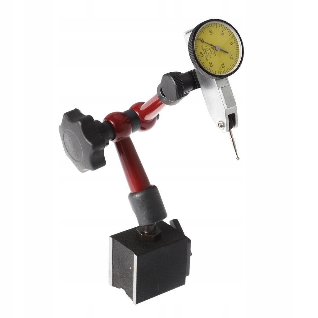Elastyczna podstawa magnetyczna Podstawa + tarcza