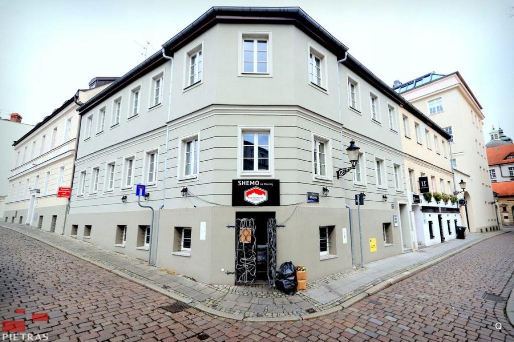 Biuro, Poznań, Stare Miasto, 94 m²