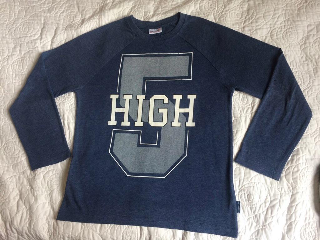fajna koszulka bluzka COCCODRILLO rozm. 158