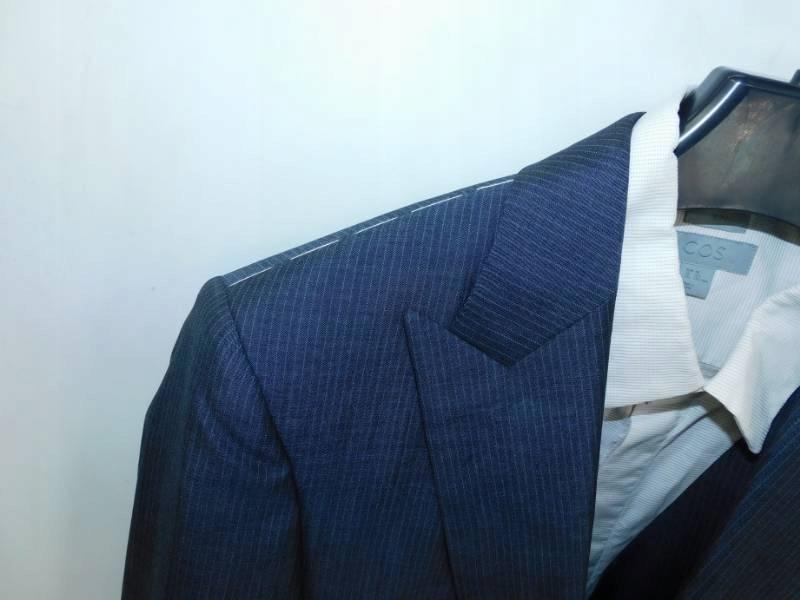 Hugo Boss Fincher/Court garnitur męski 48L W32L34