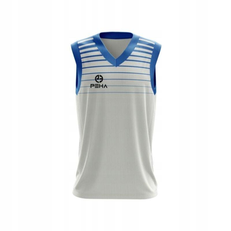 Koszulka koszykarska PEHA Warrior - nadruk gratis