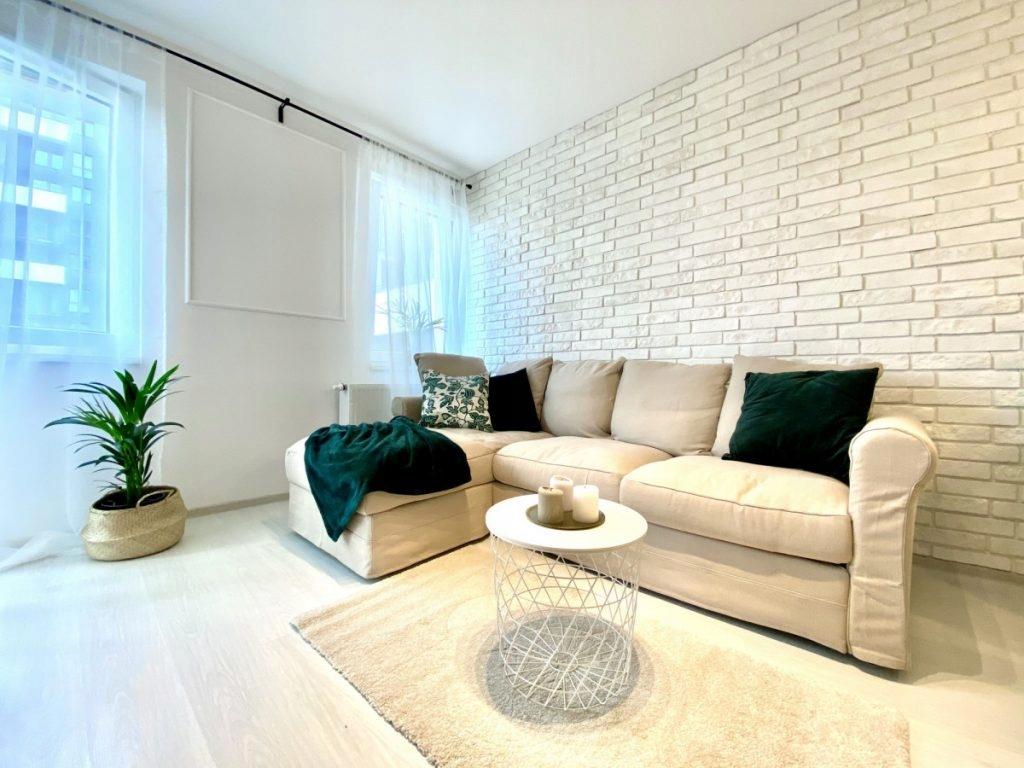 Mieszkanie, Poznań, Grunwald, 38 m²