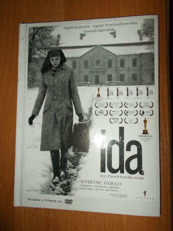 FILM DVD NOWY IDA DRAMAT