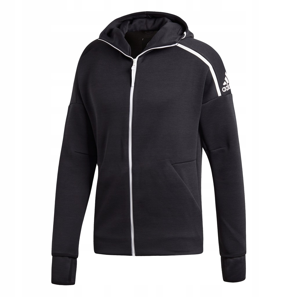bluza adidas Z.N.E. Fast Release Hoodie DM5543 r S