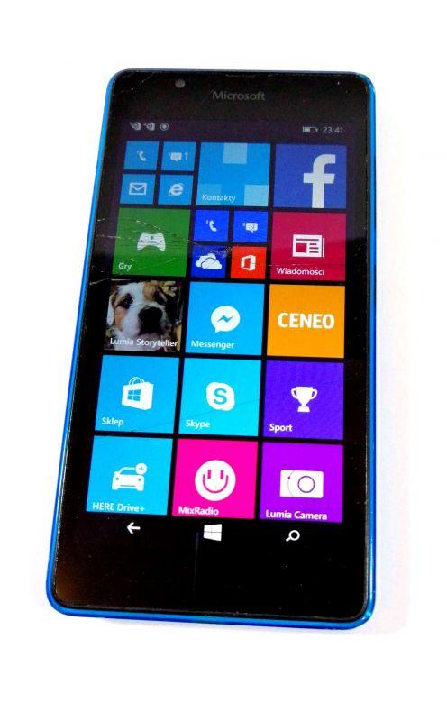 Nokia Lumia Microsoft Rm 1141 8064076984 Oficjalne Archiwum Allegro