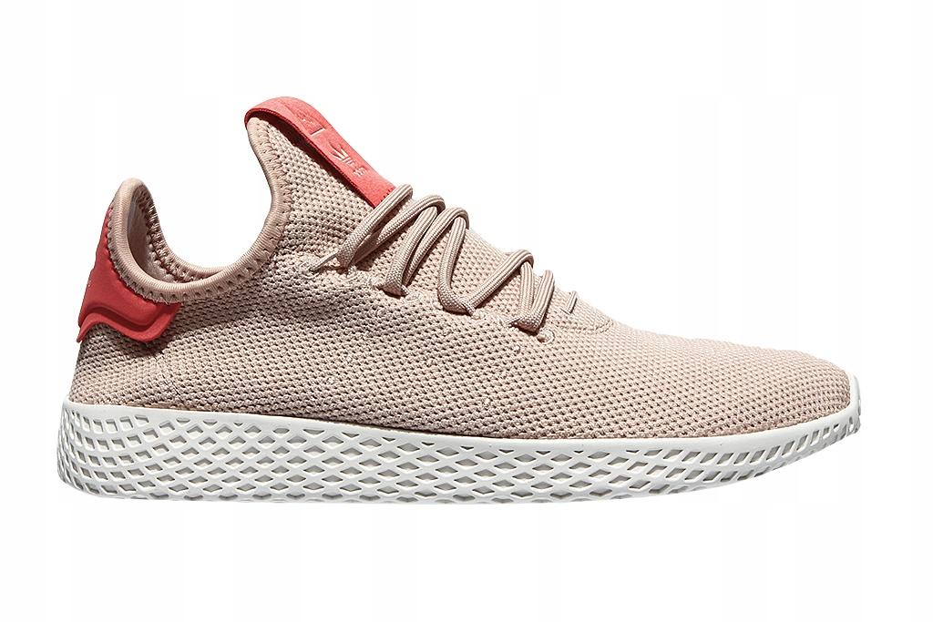 Adidas buty Pharrell Williams Tennis CP9767 38 23