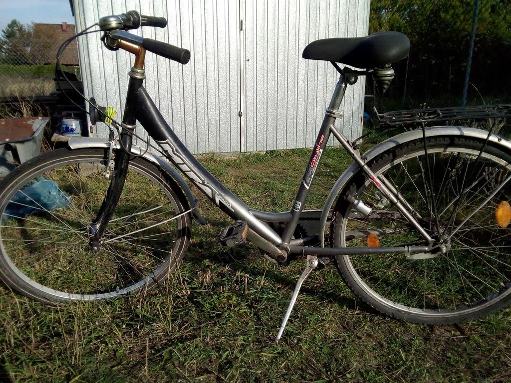 Rower Mifa miejski 26 cali