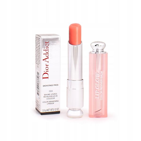 Christian Dior Dior Addict Lip Glow 004 3,5g