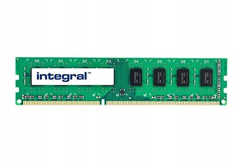 Moduł pamięci DDR3 2 GB 1066 MHz ECC