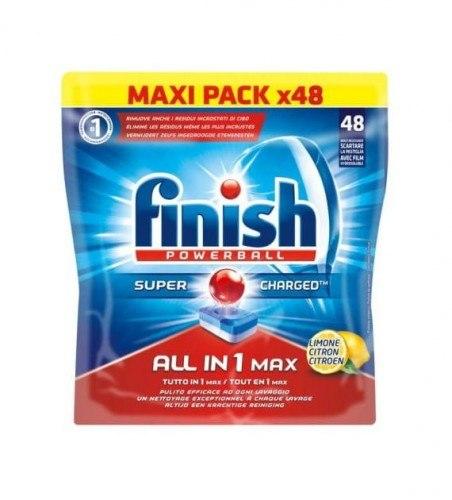 Finish All-In1 Tabletki Citus 48 szt