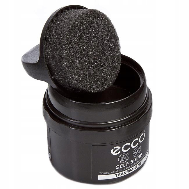 Krem ECCO SELF SHINE pasta do obuwia