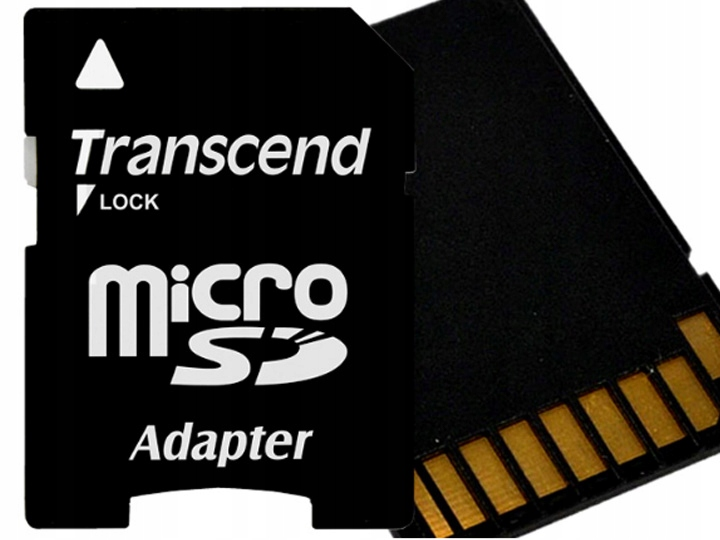 ADAPTER DO KART PAMICI MICRO SD/SDXC NA SD