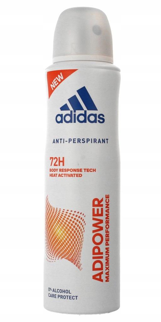 Adidas for Woman Adipower Dezodorant 72H spray 15
