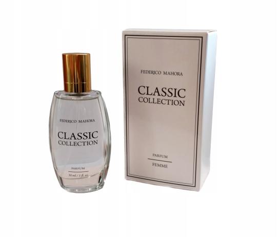 Perfumy damskie classic klasyczne Fm 101 Wys. 24h