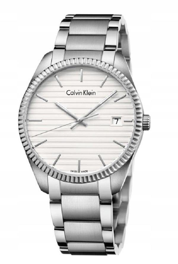 Zegarek Calvin Klein K5R31146 ALLIANCE