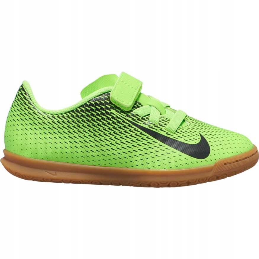 Nike Buty BravataX II (V) (IC) 844439-303 # 33,5