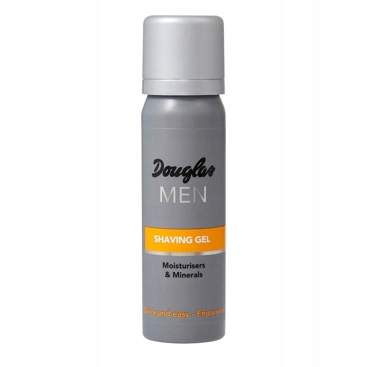 Żel do golenia Douglas MEN 50ml, 24 sztuki