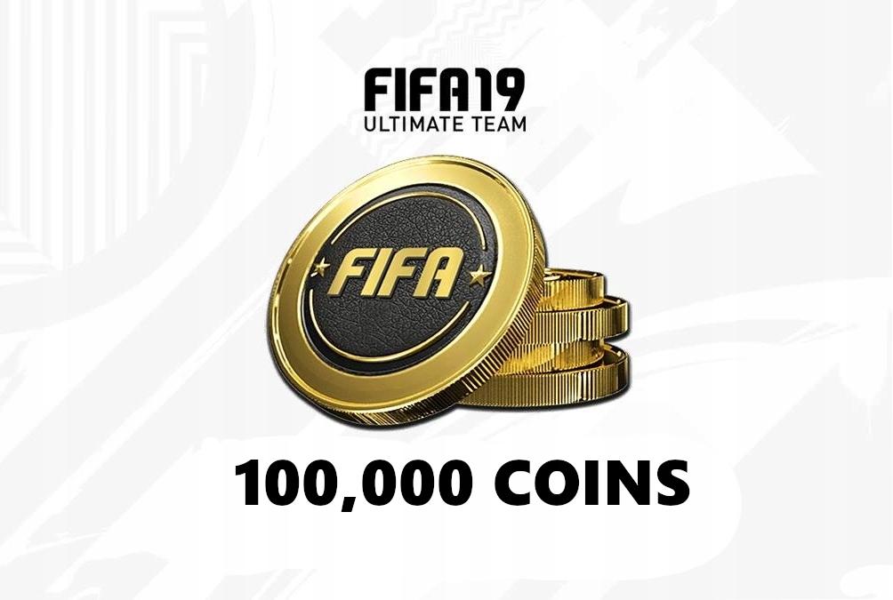 fifa 19 coins ps4