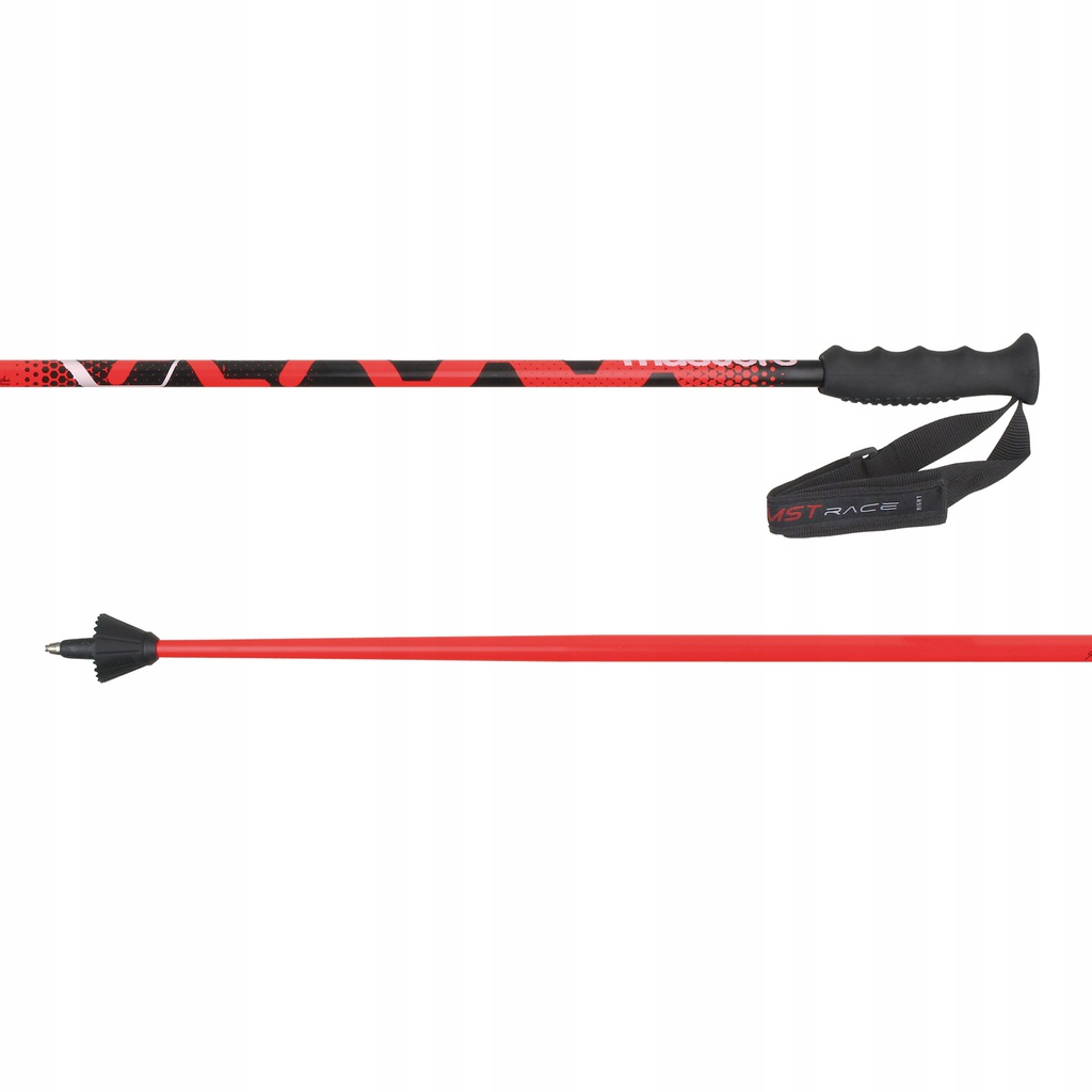 Kije slalomowe MASTERS RACING SL 125 cm