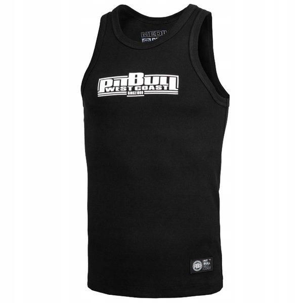Tank Top męski Pit Bull Rib Boxing r. XL