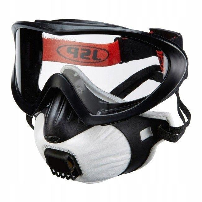 Site Filtr P2 Maska Przeciwpylowa B L2 8742806027 Oficjalne Archiwum Allegro
