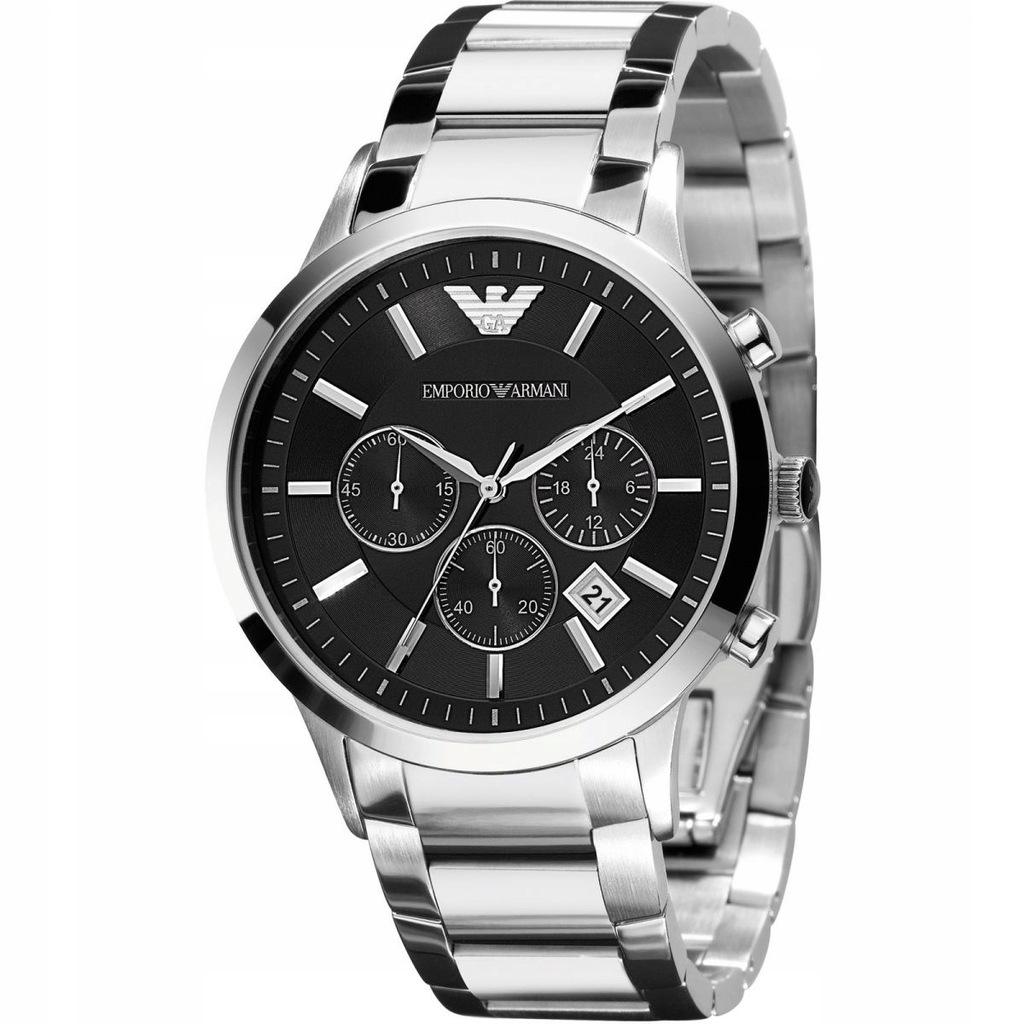 Zegarek Emporio Armani AR2434 - WYPRZEDAŻ - Sklep