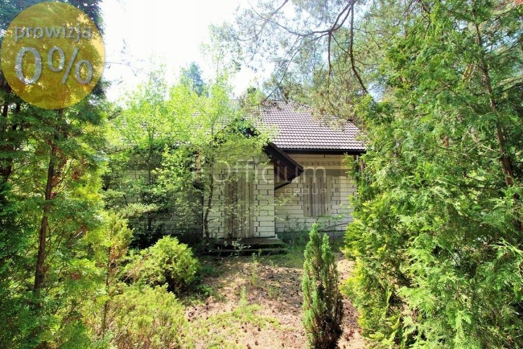 Dom Józefów, otwocki, 234,00 m²