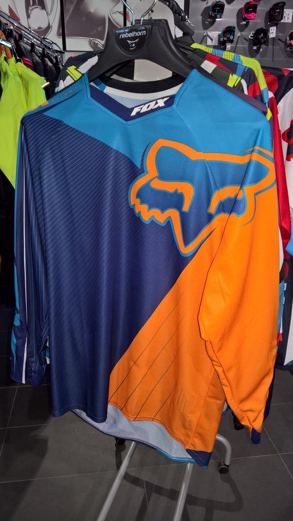 Bluza FOX 360 Flight Orange rozm. M