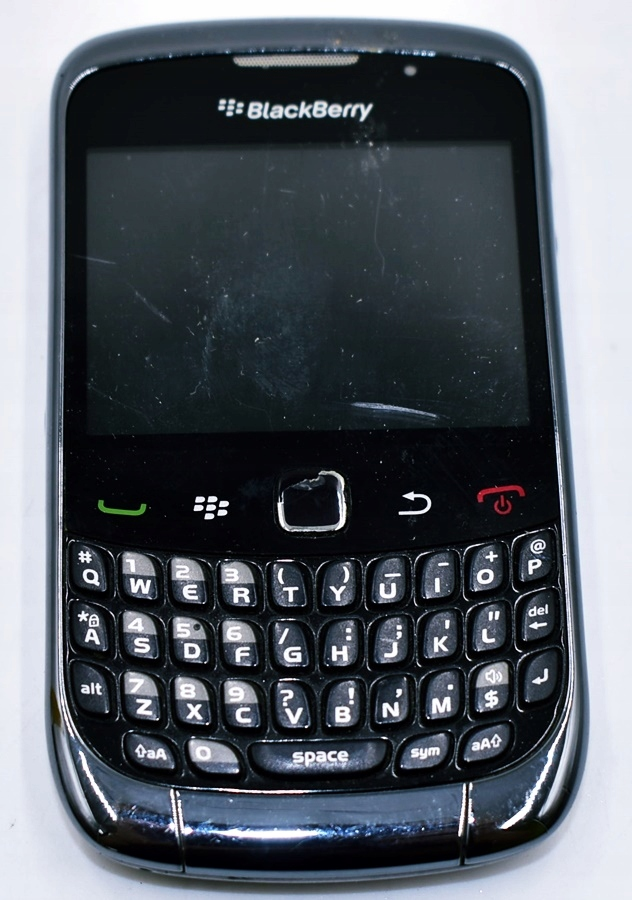 5701-2 ...BLACKBERRY 9300... k#o TELEFON KOMORKOWY