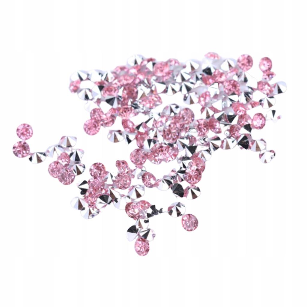 Weselne rozprasza - Różowy