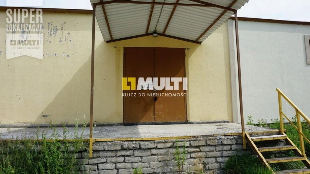 Magazyny i hale, Szczecin, Pomorzany, 550 m²