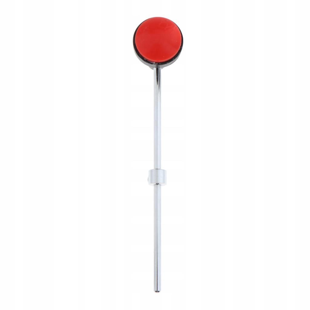 Młotek perkusyjny - Czerwony