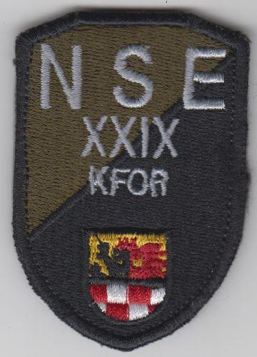 KFOR - Polski Kontyngent Wojskowy (10)