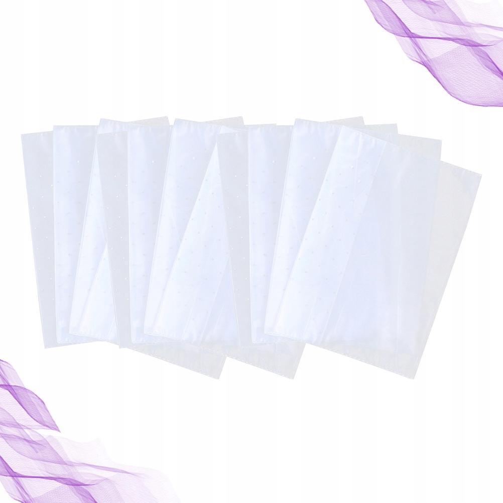 60 SZTUK Jednorazowy worek filtrujący do zlewu Opr