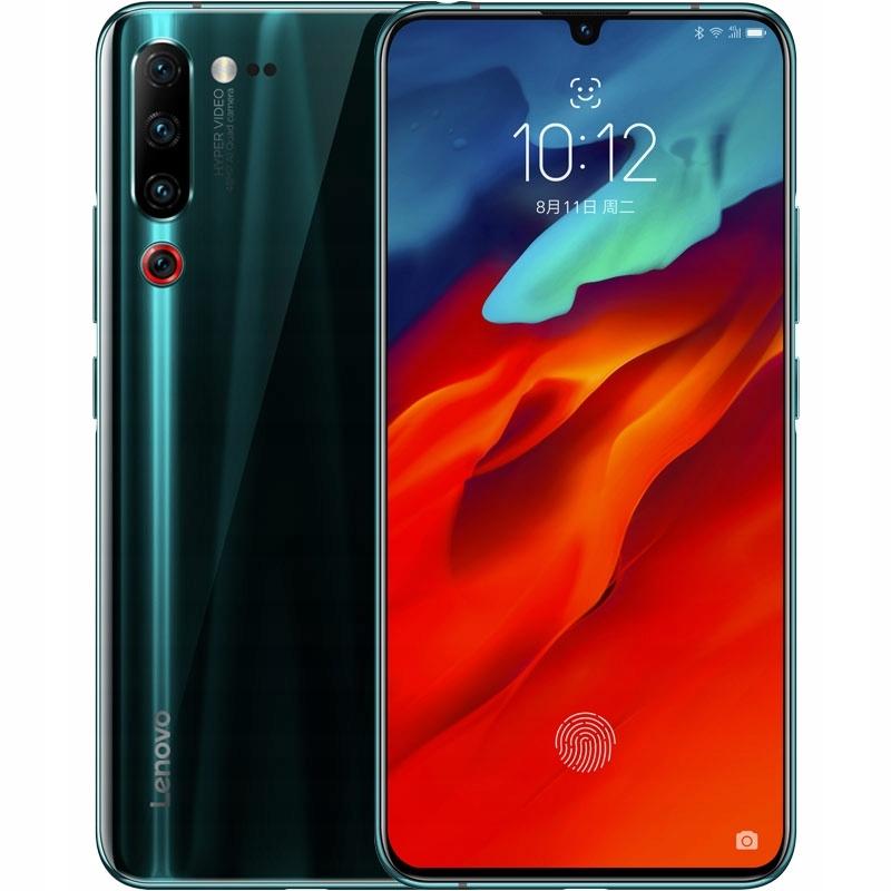 Telefon LENOVO Z6 PRO 8/128GB 6,39'' 2,84GHz LTEBl