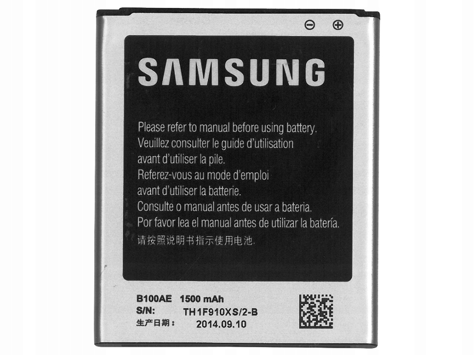 Bateria B100ae Samsung Galaxy Trend Lite S7390 Org 6900619486 Oficjalne Archiwum Allegro