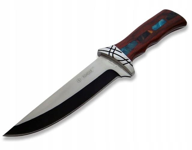 Nóż Myśliwski Kandar N-189