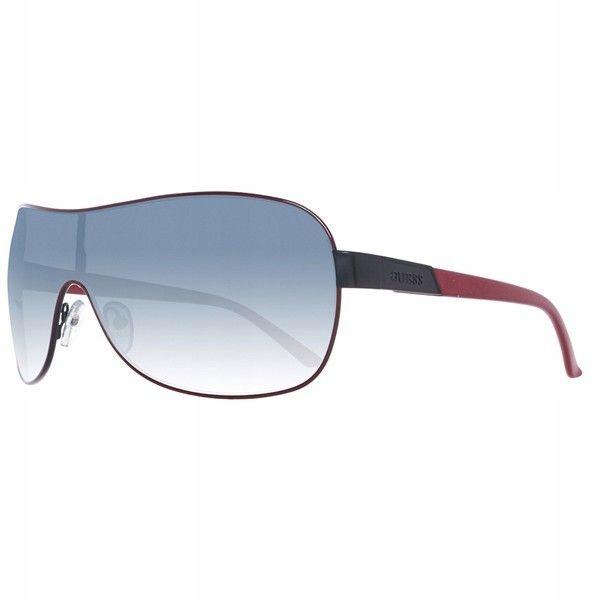Okulary przeciwsłoneczne Męskie Guess GUF112RD 300