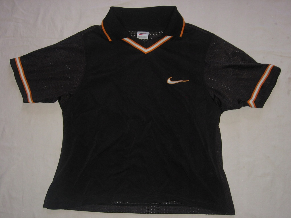 Koszulka futbol football Nike 8 10 lat M solidna