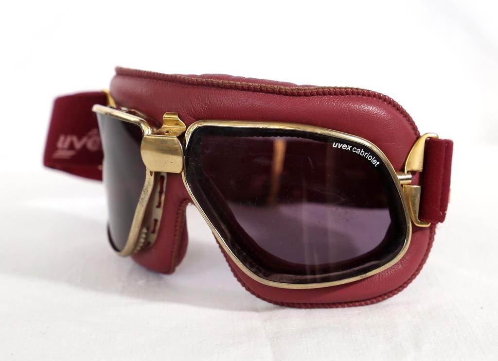 Okulary gogle przeciwsłoneczne UVEX CABRIOLET 8242860333
