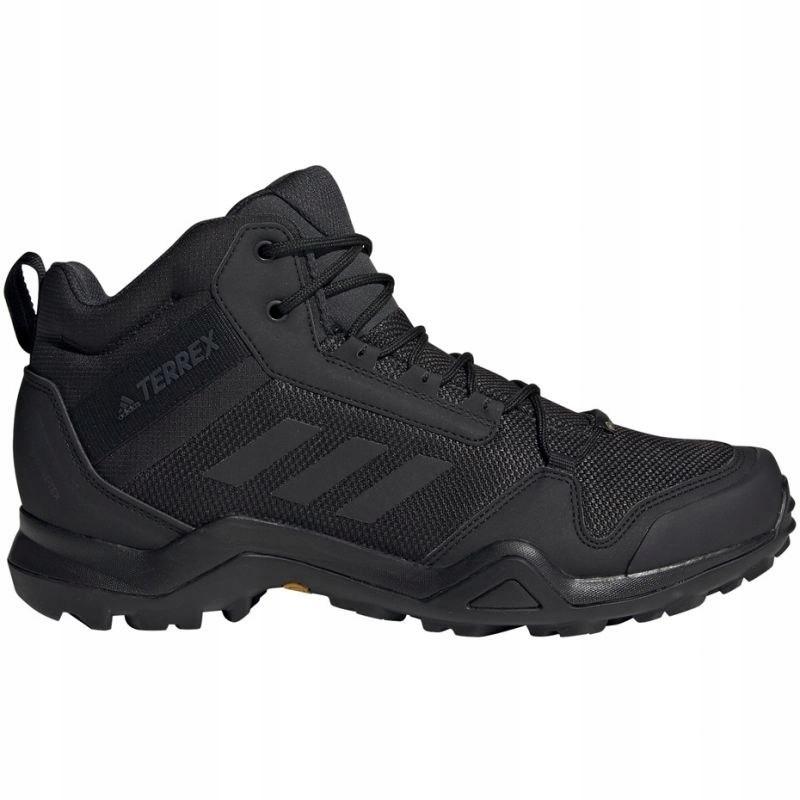 Buty trekkingowe adidas Terrex AX3 MID GTX VZ M BC
