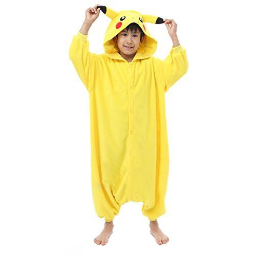 Sazac Kigurumi Dla Dzieci Oryginal Pikachu Pizama 6730600511 Oficjalne Archiwum Allegro