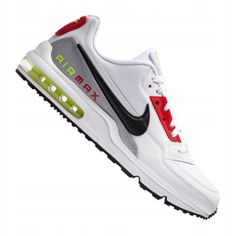 Buty treningowe Nike Air Max Ltd 3 M CZ7554-100