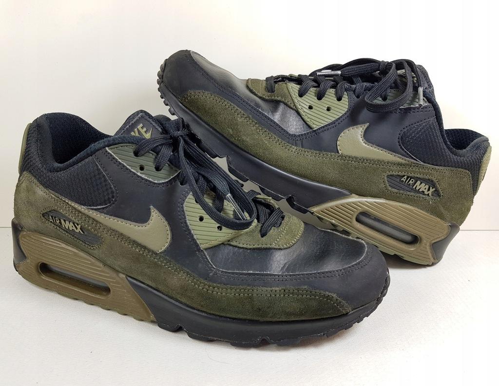 makro buty nike air max meskie