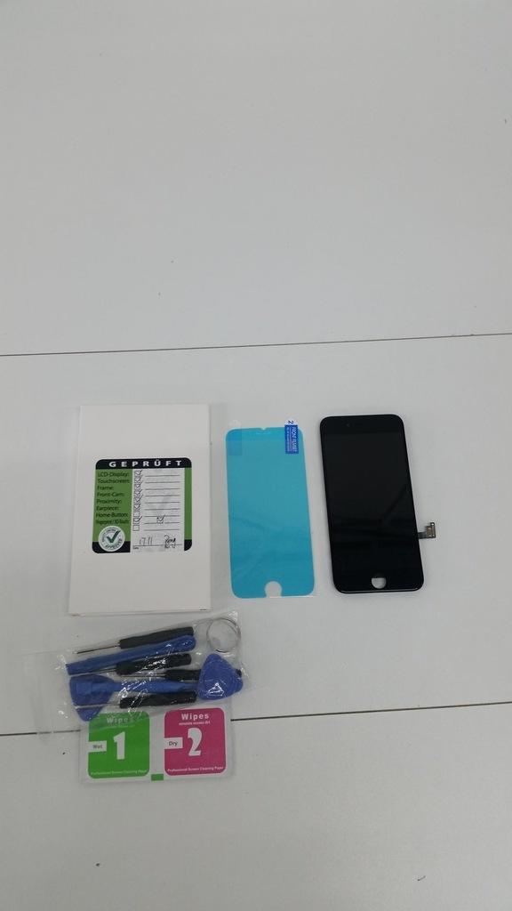 Oryginalny wyświetlacz Apple iPhone 7 czarny