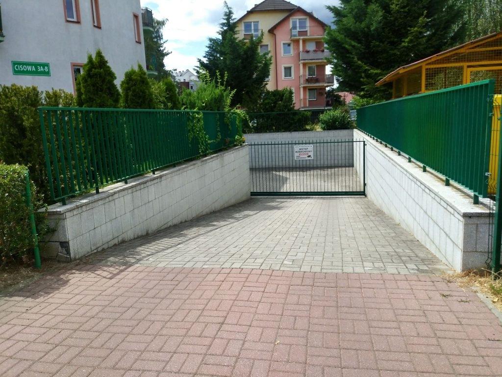 Garaż, Zielona Góra, Os. Leśne, 24 m²