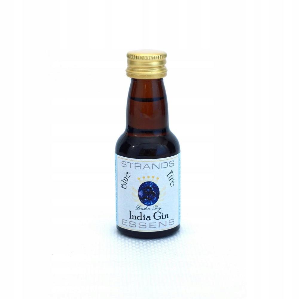 Zaprawka Blue Fire India Gin