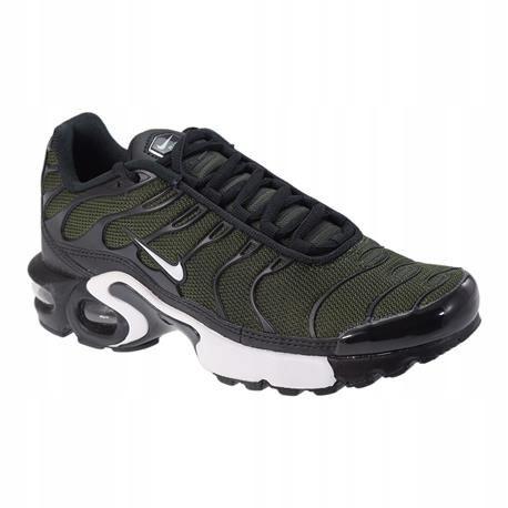 Granatowe buty Nike Air max plus Tn, rozmiar 39