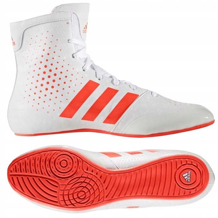 Adidas KO Legend 16.2 Buty Bokserskie 45 1/3